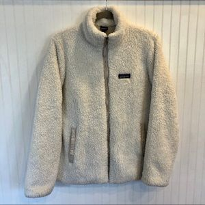 Patagonia Los Gatos Fleece - like new!